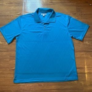 Palmer Golf Shirt Size XL